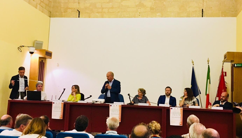 presentazione Agenda Urbana