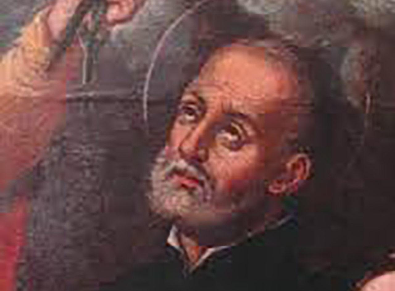 padre Matteo Adami