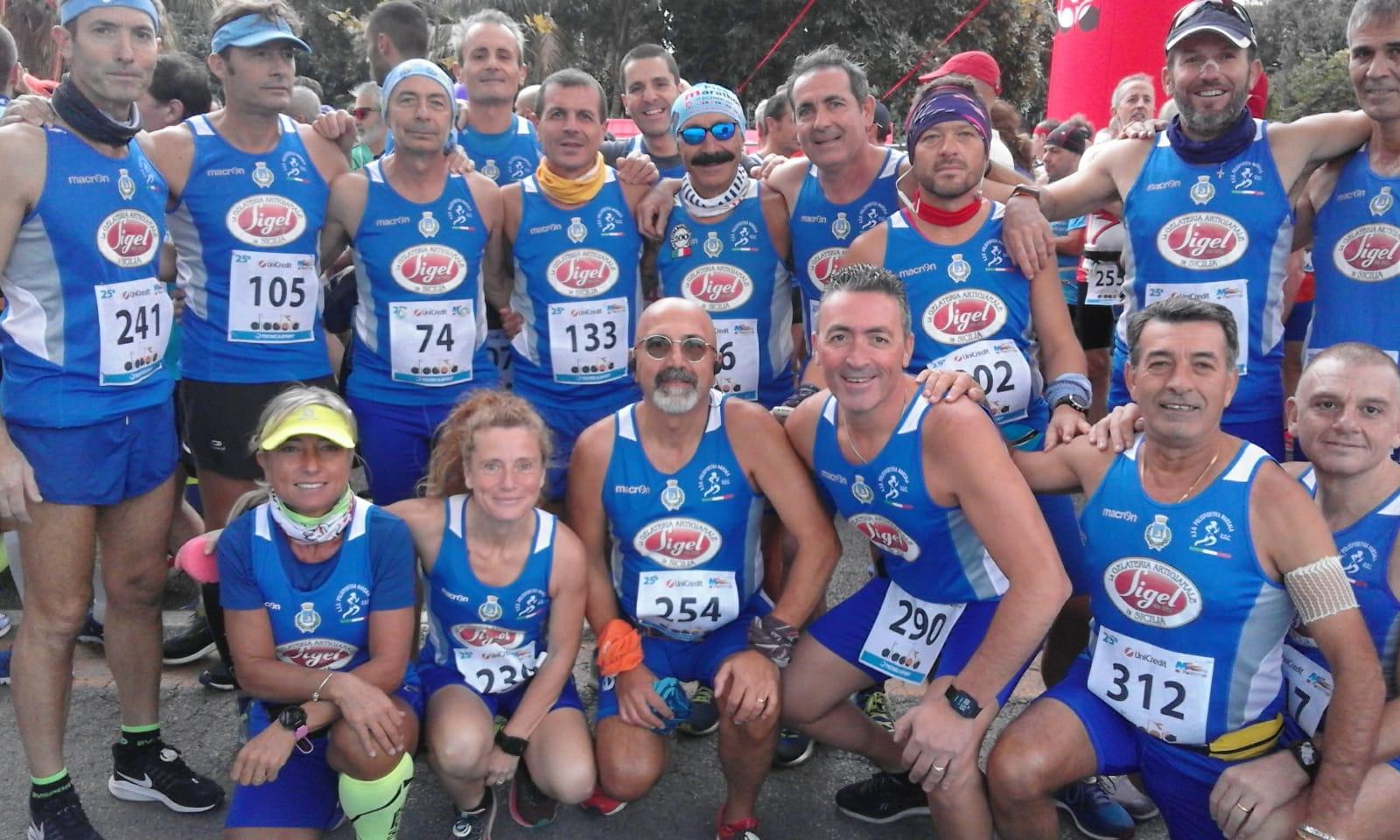 La Marsala Doc tra i protagonisti della Maratona di Palermo - Itaca Notizie