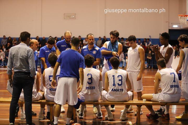 Al Palamediapower la vittoria della Pallacanestro Marsala sul Cus Palermo - Itaca Notizie